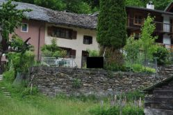 Sonstiges Haus in Mesocco