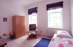 Wohnung in Erfurt  - Johannesvorstadt