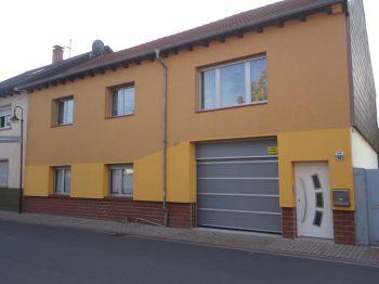 Doppelhaushälfte in Ketsch