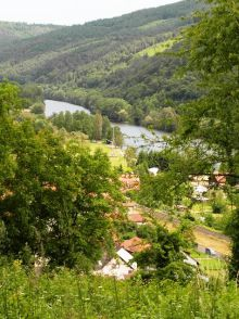 Wohngrundstück in Collenberg  - Reistenhausen