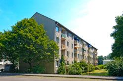 Etagenwohnung in Gladbeck  - Brauck