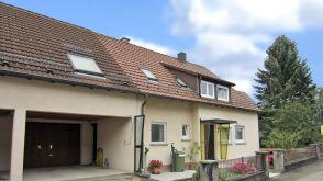 Zweifamilienhaus in Wüstenrot  - Neuhütten