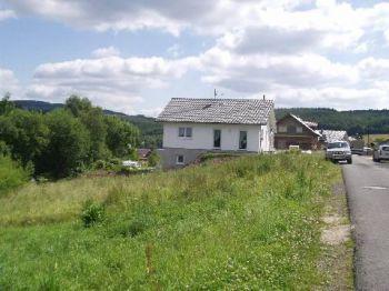 Wohngrundstück in Limbach