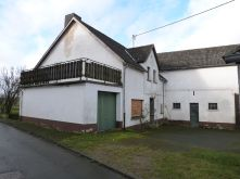 Einfamilienhaus in Hinterweiler