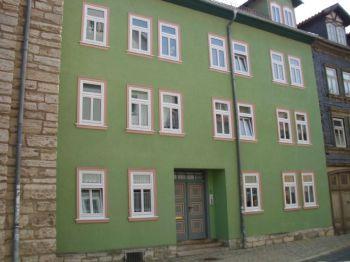 Reihenmittelhaus in Bad Langensalza  - Bad Langensalza