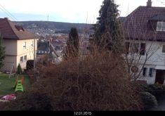 Etagenwohnung in Stuttgart  - West