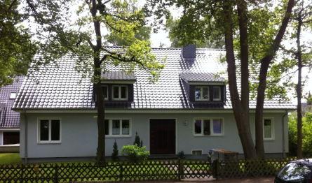 Etagenwohnung in Hamburg  - Wellingsbüttel