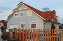 Zweifamilienhaus in Cserszegtomaj