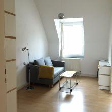 Dachgeschosswohnung in Köln  - Neustadt-Nord