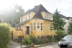 Villa in Bremen  - Schwachhausen