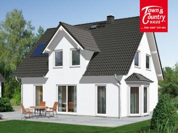 Einfamilienhaus in Bönningstedt