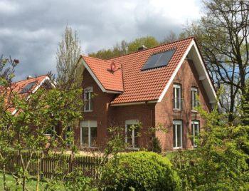 Einfamilienhaus in Wiefelstede  - Wiefelstede