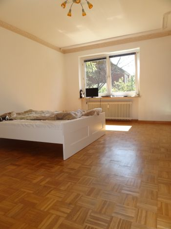 Etagenwohnung in Hamburg  - Marmstorf
