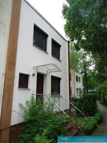 Reihenmittelhaus in Berlin  - Frohnau