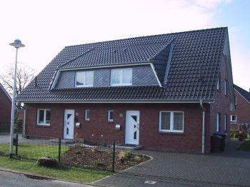 Doppelhaushälfte in Seevetal  - Hittfeld