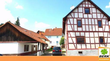 Zweifamilienhaus in Geiselbach  - Geiselbach