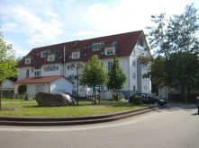 Etagenwohnung in Achern  - Oberachern