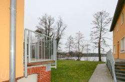 Erdgeschosswohnung in Bestensee  - Bestensee