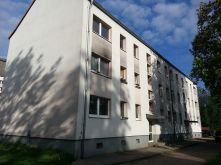 Erdgeschosswohnung in Taubenheim  - Ullendorf