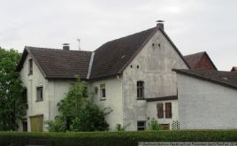 Einfamilienhaus in Höxter  - Ottbergen