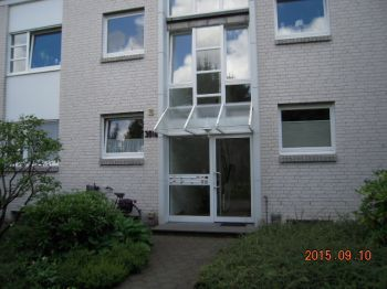 Dachgeschosswohnung in Bielefeld  - Großdornberg