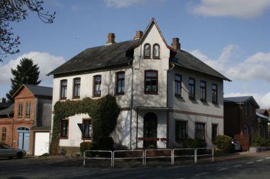 Zweifamilienhaus in Hollmühle