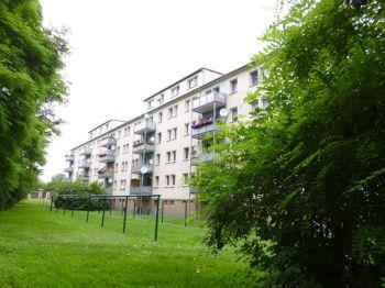 Etagenwohnung in Ueckermünde  - Ueckermünde