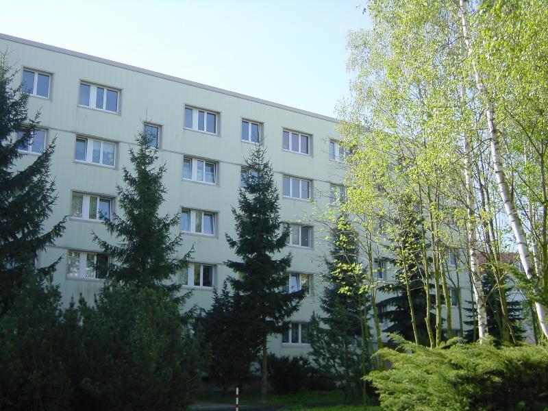 wohnen Blick Zeitz - Wohnung mieten - Bild 1