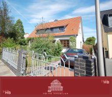 Doppelhaushälfte in Bremen  - Ellenerbrok-Schevemoor