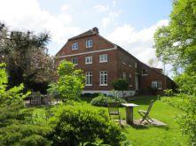 Bauernhaus in Krummhörn  - Upleward