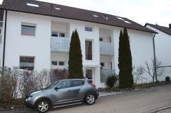 Etagenwohnung in Pforzheim  - Büchenbronn