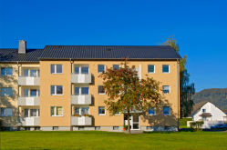 Etagenwohnung in Bad Driburg  - Bad Driburg