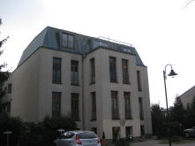 Dachgeschosswohnung in Rüdersdorf  - Rüdersdorf