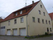 Zweifamilienhaus in Bopfingen  - Bopfingen