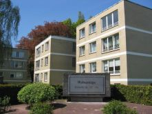Erdgeschosswohnung in Neumünster  - Faldera