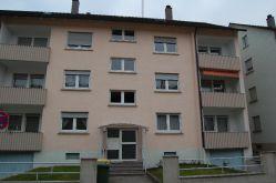 Etagenwohnung in Gernsbach  - Gernsbach