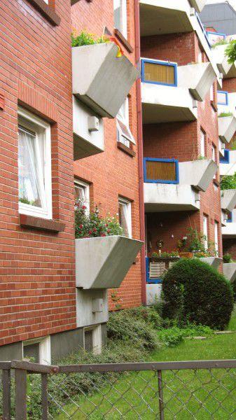 Ruhig & zentral in Bergedorf