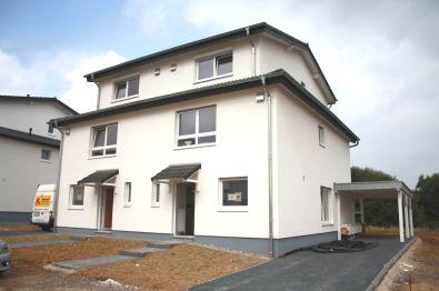 Doppelhaushälfte in Bonn  - Röttgen