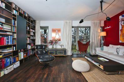 Einfamilienhaus in Berlin  - Kreuzberg