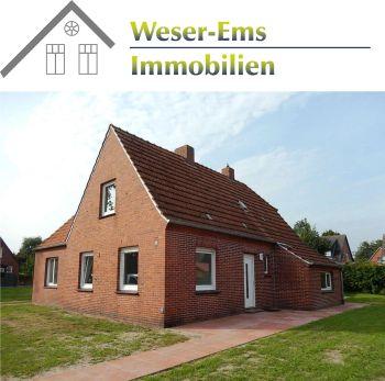 Einfamilienhaus in Weener  - Diele