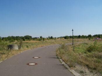 Wohngrundstück in Petersberg  - Brachstedt