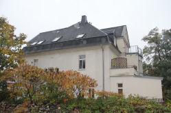 Wohnung in Hartmannsdorf