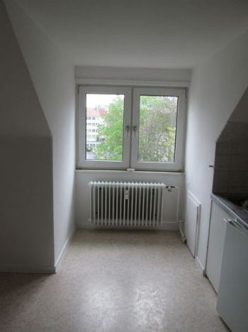 Dachgeschosswohnung in Kassel  - West