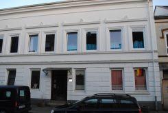 Dachgeschosswohnung in Flensburg  - Neustadt