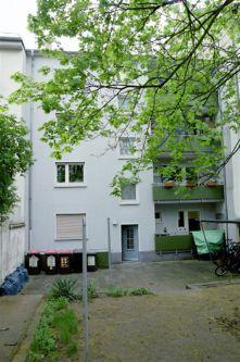 Erdgeschosswohnung in Karlsruhe  - Weststadt