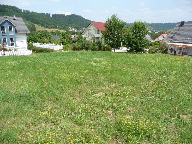Wohnen Einklang Natur Bauen Sie Ihr Eigenheim Oberrot Bauplatzk - Grundst�ck mieten - Bild 1
