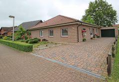Bungalow in Neuenhaus  - Grasdorf