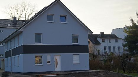 Doppelhaushälfte in Bad Oldesloe