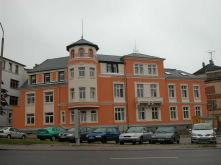 Erdgeschosswohnung in Zwickau  - Bahnhofsvorstadt