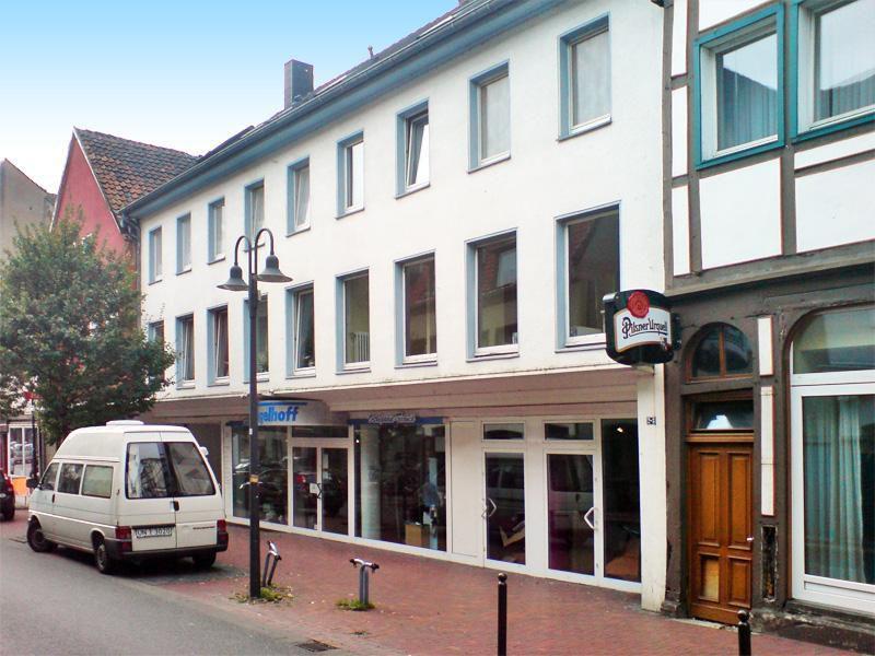 Hochfrequentierte Ladenfl�che Stadtkern vermieten - Gewerbeimmobilie mieten - Bild 1